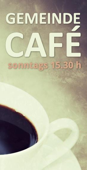 Coffee Website Sidebar